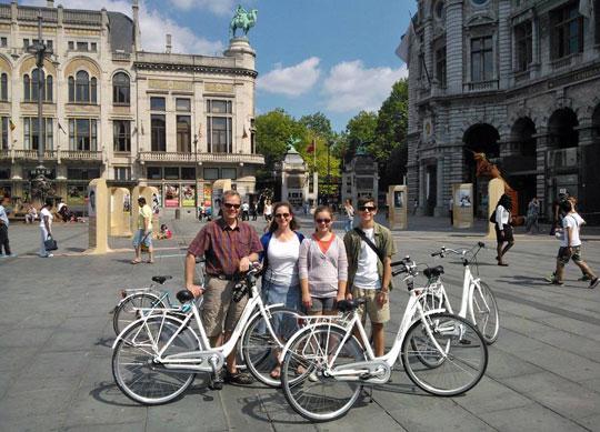 Antwerpen_Antwerp-Highlights-fietstour