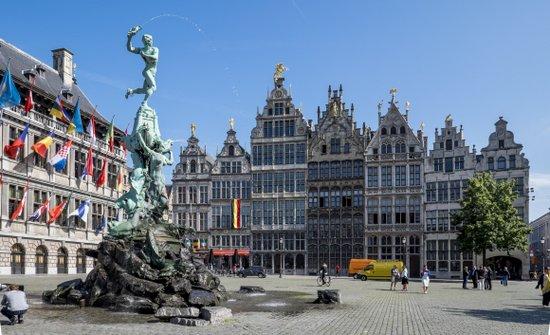 Antwerpen_grote-markt