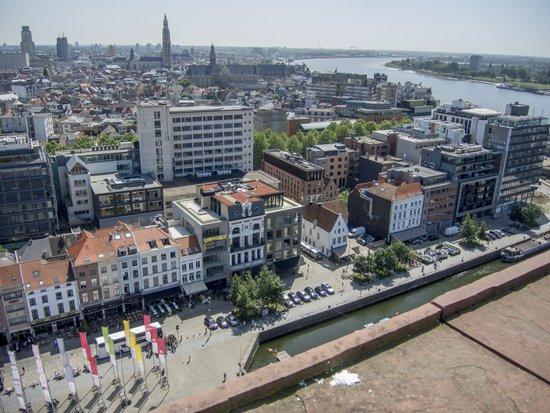 Antwerpen_mas-uitzicht
