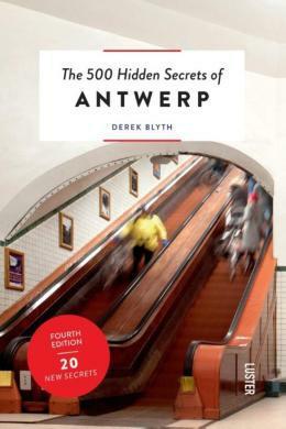 Antwerpen_Boeken_500hiddensecrets