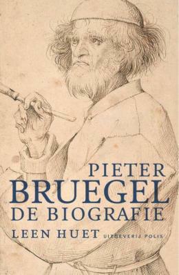 Antwerpen_Boeken_Pieter_Bruegel_de_biografie