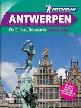 Antwerpen_Boeken_Groene_Reisgids_weekend_Antwerpen