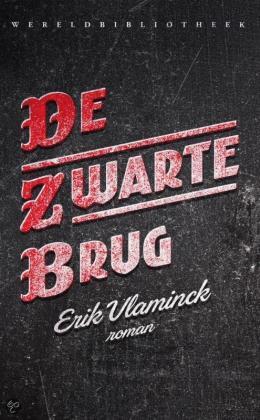 Antwerpen_Boeken_zwarte_brug_erik_vlaminck