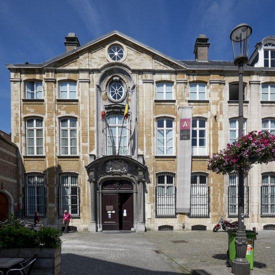 Antwerpen_Plantin-Moretus-museum