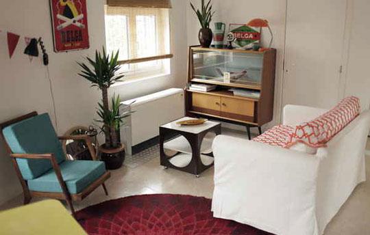 Antwerpen_wimdu-appartement-vintage