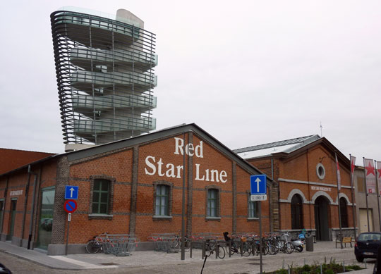 Antwerpen_red-star-line-museum