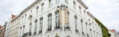 Viersterrenhotel in hartje Antwerpen