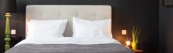 Bed & breakfast én appartementen