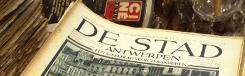 Kloosterstraat: antiek, brocante, retro, vintage