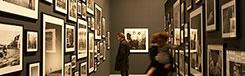 Alles over fotografie in het FotoMuseum