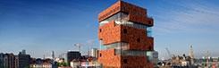 Het MAS en de geschiedenis van Antwerpen
