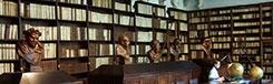 De oudste drukpersen ter wereld staan in Antwerpen