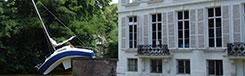 Middelheimmuseum: beroemde beelden in de openlucht