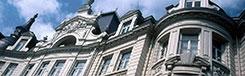 Zurenborg: dé art nouveau-wijk van Antwerpen