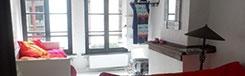 Vakantiehuis in hartje Antwerpen