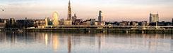 De Schelde, levensader van Antwerpen