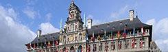 De Spaanse Furie in Antwerpen