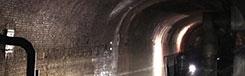 Ondergrondse wandeling door de Antwerpse ruien