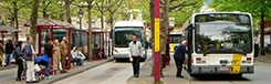 Openbaar vervoer in Antwerpen
