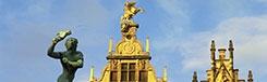 Handige informatie en tips over Antwerpen