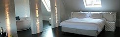 Bed & breakfast in Antwerpen