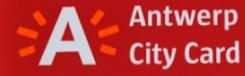 Korting met de Antwerpen City Card