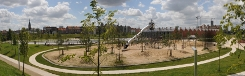 Park Spoor Noord