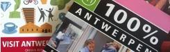 Reisgidsen over Antwerpen