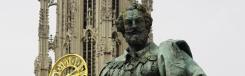 Standbeeld van Peter Paul Rubens