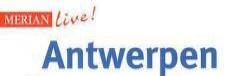 Merian Live Antwerpen