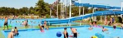 Camping Blauwe Meer