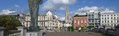 Boek een cruise in Antwerpen of koop tickets met korting!