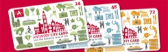 Gratis met de Antwerp City Card