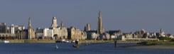 antwerpen-skyline