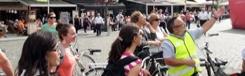 Maak een fietstour door Antwerpen!