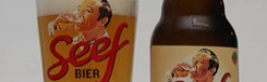 Seefbier, historisch streekbier uit Antwerpen