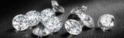 Vijf bijzondere diamantplekjes in Antwerpen